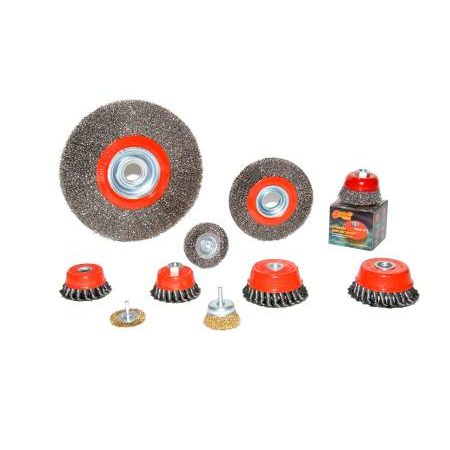 Online Wire Cup Wheel Brushes In Singapore | Skatool